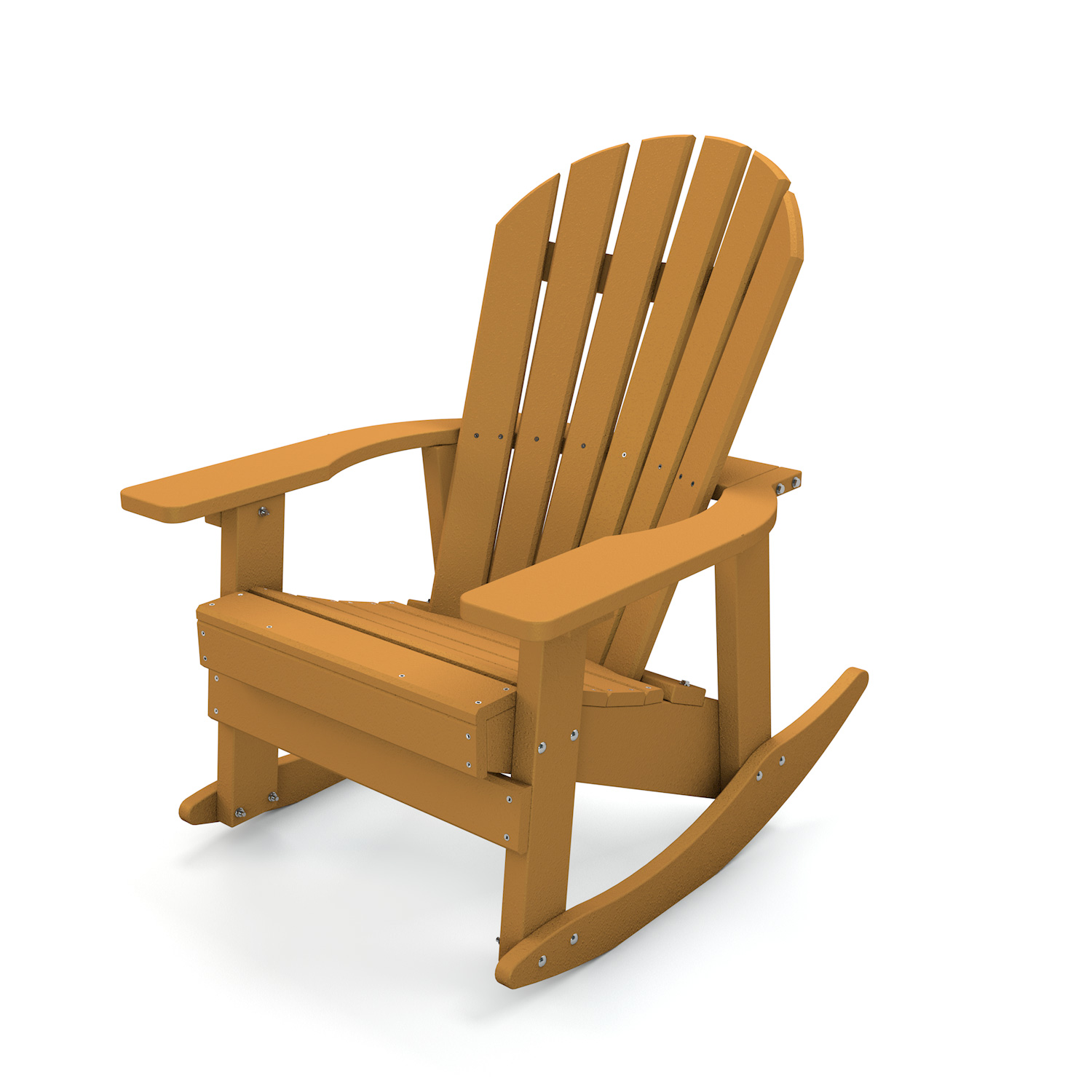 Charleston Adirondack Rocking Chair